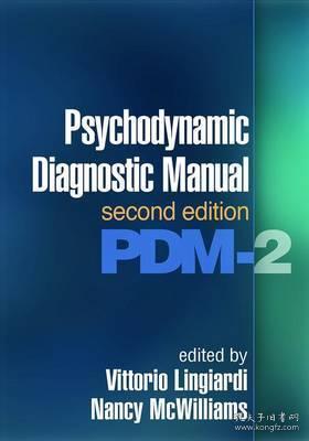 Psychodynamic Diagnostic Manual, Second Edition::PDM-2