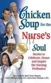 Chicken Soup for the Nurses Soul