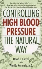 Controlling High Blood Pressure