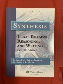 Synthesis: Legal Reading, Reasoning, and Writing (综合课程:法律之阅读、推理与写作)