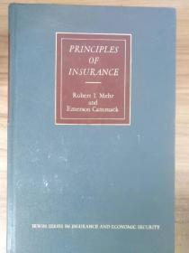 PRINCIPLES OF INSURANCE Sixth edition