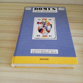 Domus1929-1930 Vols. 1