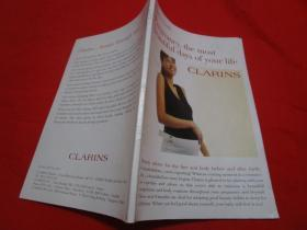 Pregnancy,the most beautiful days of your life,CLARINS,by Clarins Guide