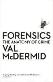 Forensics:The Anatomy of Crime