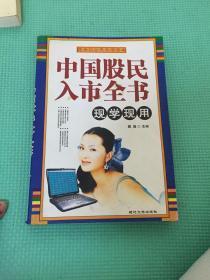 中国股民入市全书