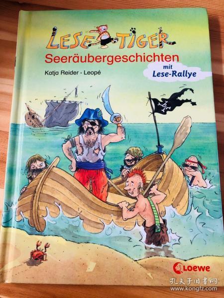《Seeraubergeschichten》