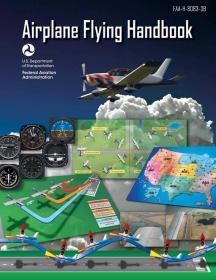 Airplane Flying Handbook 飞机飞行手册