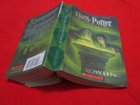HARRYPOTTER and the HALF-BLOOD PRINCE/J.K.ROWLING/BLOOMSBURY/printed in U.S.A/652 Pages