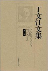 丁文江文集(第二卷):丁文江先生地质调查报告(附图录)