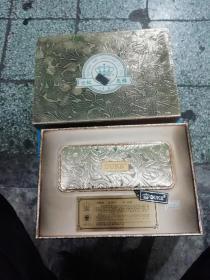 DUKE 公爵牌(金皇冠)14K金笔(含外套)
