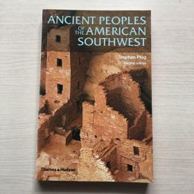 Ancient Peoples of the American Southwest美国西南部的古代民族文明