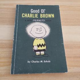 Good Ol Charlie Brown