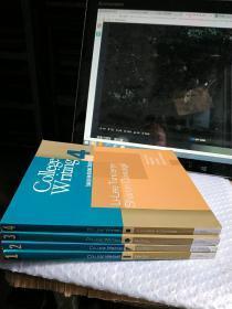 College Writing 1.2.3.4