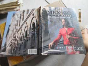 MEXICO CITY`LIFE 精 5569
