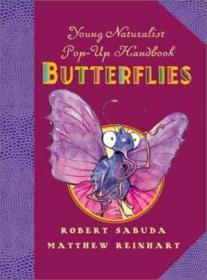 Young Naturalists Pop-up Handbook