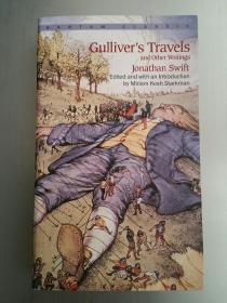 Gullivers Travels and Other Writings 格列佛游记