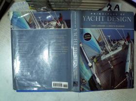 PRINCIPLES OF YACHT DESIGN SECOND EDITION 游艇设计原理第二版  16开   01