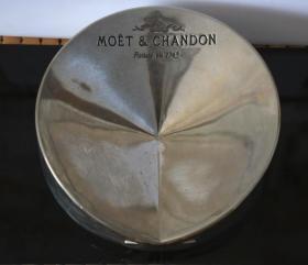 MOET&CHANDON 法国酩悦香槟 的纪念物品 直径19厘米