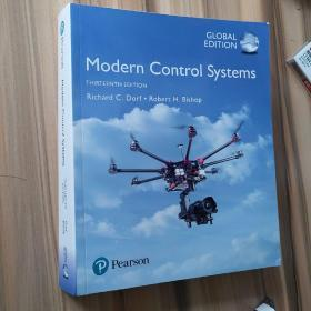 Modern Control Systems, Global Edition 13th