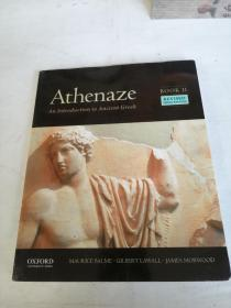 Athenaze BOOK II:An Introduction to Ancient Greek