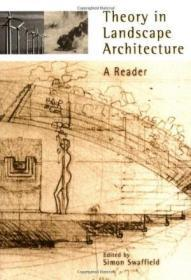Theory in Landscape Architecture