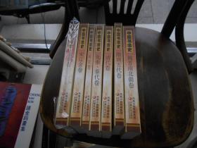 中国书法史(全七卷)