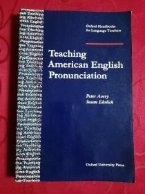 Teaching American English Pronunciation