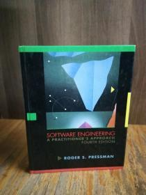 Software Engineering: A Practitioners Approach 【法文原版】