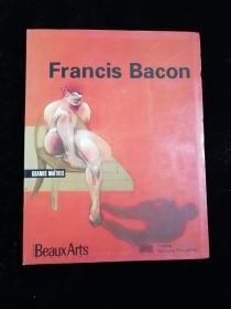 Francis Bacon•16开画册