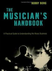 The Musicians Handbook