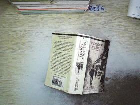 Sherlock Holmes:The Complete Novels and Stories Volume I 福尔摩斯:小说与故事全集.