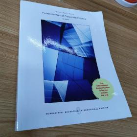 Fundamentals of corporate finance 9th Brealey