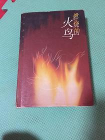 燃烧的火鸟:江苏省电力职工文学作品选