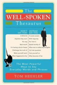The Well-spoken Thesaurus