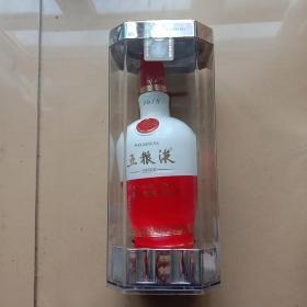 五粮液酒瓶