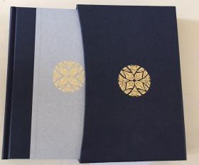 The Silmarillion 精灵宝钻 英文原版  精装  带函套  30周年豪华版