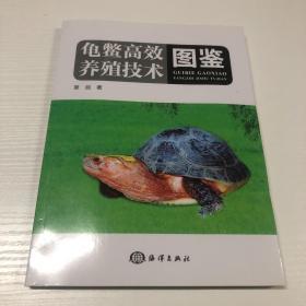 龟鳖高效养殖技术图鉴