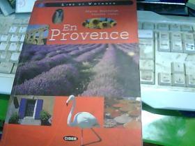 En Provence 在普罗旺斯(法文版)