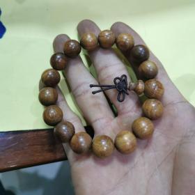 海南黄花梨1.2手串