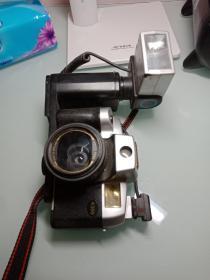 Mikona美科隆照相机