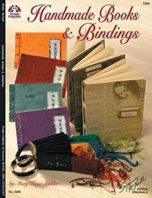 Handmade Books & Bindings
