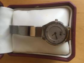 防水钢带 石英男女手表 女士腕表 女表手表  (企业定制)