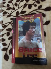 bruce lee 李小龙 英文原版书