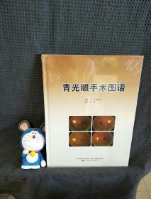 青光眼手术图谱