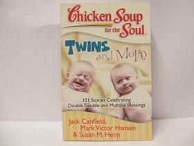 Chicken Soup for the Soul: Twins and More Jack Canfield