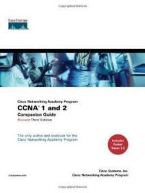 Ccna 1 And 2 Companion Guide, Revised (cisco Networking Academy Program) (3rd Edition) (cisco Networking Academy Program)