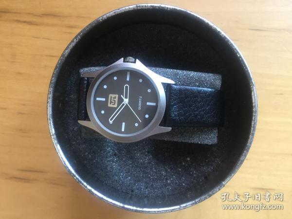 防水皮表带 石英男女手表 女士腕表 女表手表  (企业定制)
