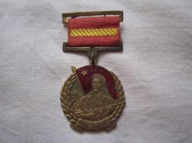 1950年华北解放纪念章