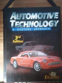 AUTOMOTIVE TECHNOLOGY A SYSTEMS APPROACH 3RD EDITION