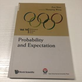 probability and expectation
